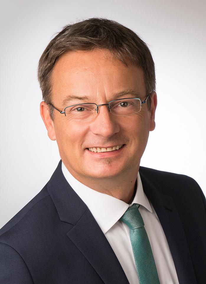Kai-Roland Heidenreich - Deutsche CF-Hilfe